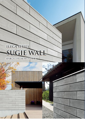 SUGIE WALL ①
